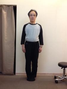 太田さん治療後2