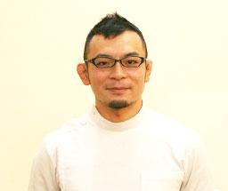 京都市_接骨院・鍼灸院_施術家・小林龍司の写真